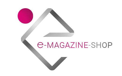 E-Magazine Shop